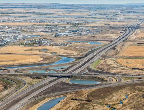 SE Stoney Trail